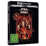 Star Wars - Episode III: Die Rache der Sith (+ Blu-ray) [4K Blu-ray]