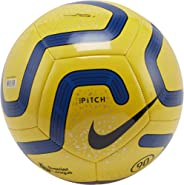 Nike Unisex Adult Pl Ptch-Fa19 Ball - Yellow, 5