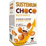 Sustenium Choco Multivitaminico, 90 Confetti - 157 gr