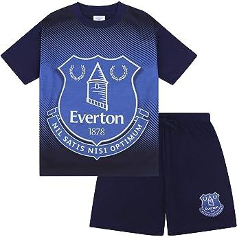 Everton F.C Personalised Ladies T-Shirt CLUB