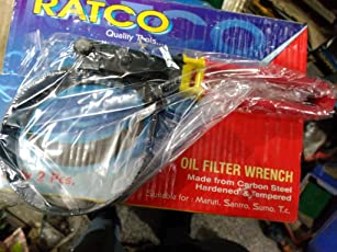 Oil filters buy oil filters online at best prices in india amazon ratco oil filter wrench sumo fandeluxe Image collections