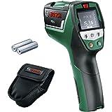 Bosch thermodetector PTD 1 (2x aa-batterijen, in beschermhoes)