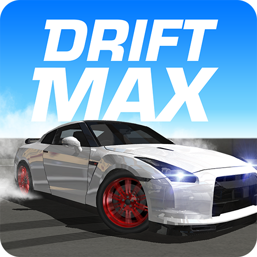 Drift Max (Handbrake-software)