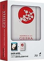 Memorias De Una Geisha + Libreta Moleskine (Edición Limitada)