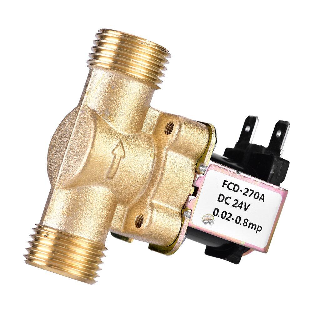 Sensore di Prossimit/à NPN di Induttivo ad Effetto Hall Blu Contagiri Digitale Akozon Tachimetro Digitale Pannello Velocit/à Digitale LED a 4 Cifre Contagiri RPM