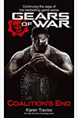 Gears Of War: Coalition's End Paperback