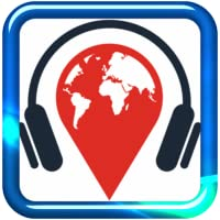 Gps Tours Voicemap Audio Play