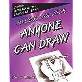 Anyone Can Arts...anyone Can Draw