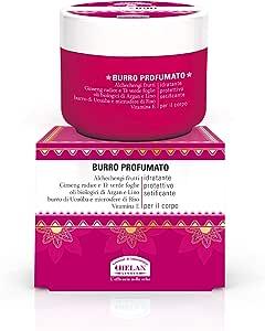 Helan G-Oud Burro Profumato - 200 ml
