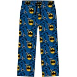 Men's DC Batman Pyjamas Bottoms Mens Batman Lounge Pants S, M, L & XL