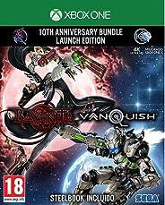 Bayonetta & Vanquish 10th Anniversary Bundle - Bundle Limited - Xbox One