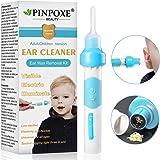 Limpieza Cerumen Oído, Eliminar Quitar cera oidos, Kit Limpiador para Oídos, Limpiador de Cera de Oídos, Limpiador De Oidos,