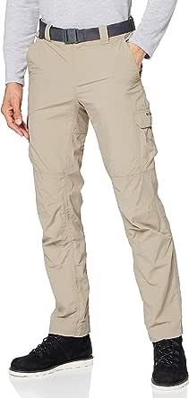 Columbia Men's Silver Ridge II Cargo Trousers
