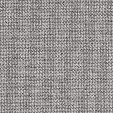 Fabulous Fabrics Hosenstretch Pepita - grau - Meterware ab