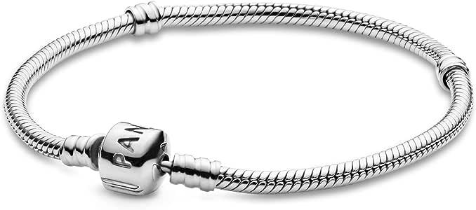 Pandora - Bracciale, Argento Sterling 925
