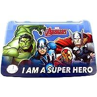 JOYO Portable New Desk (Avenger Super Heros Blue/Silver)