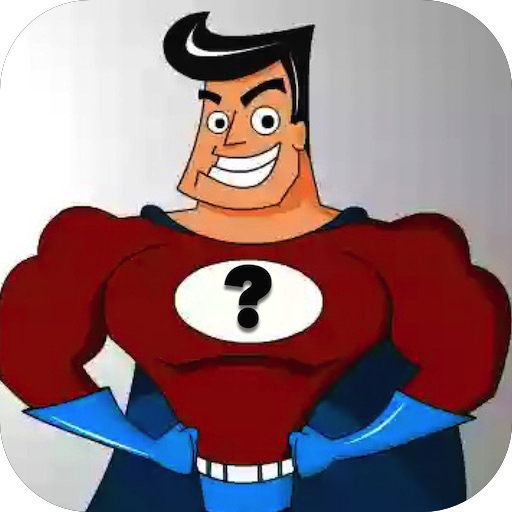 Cool Mobile Games Superhero Quiz - Fantastic trivia game app about famous comic books, movies and films from 2015 amp; before
