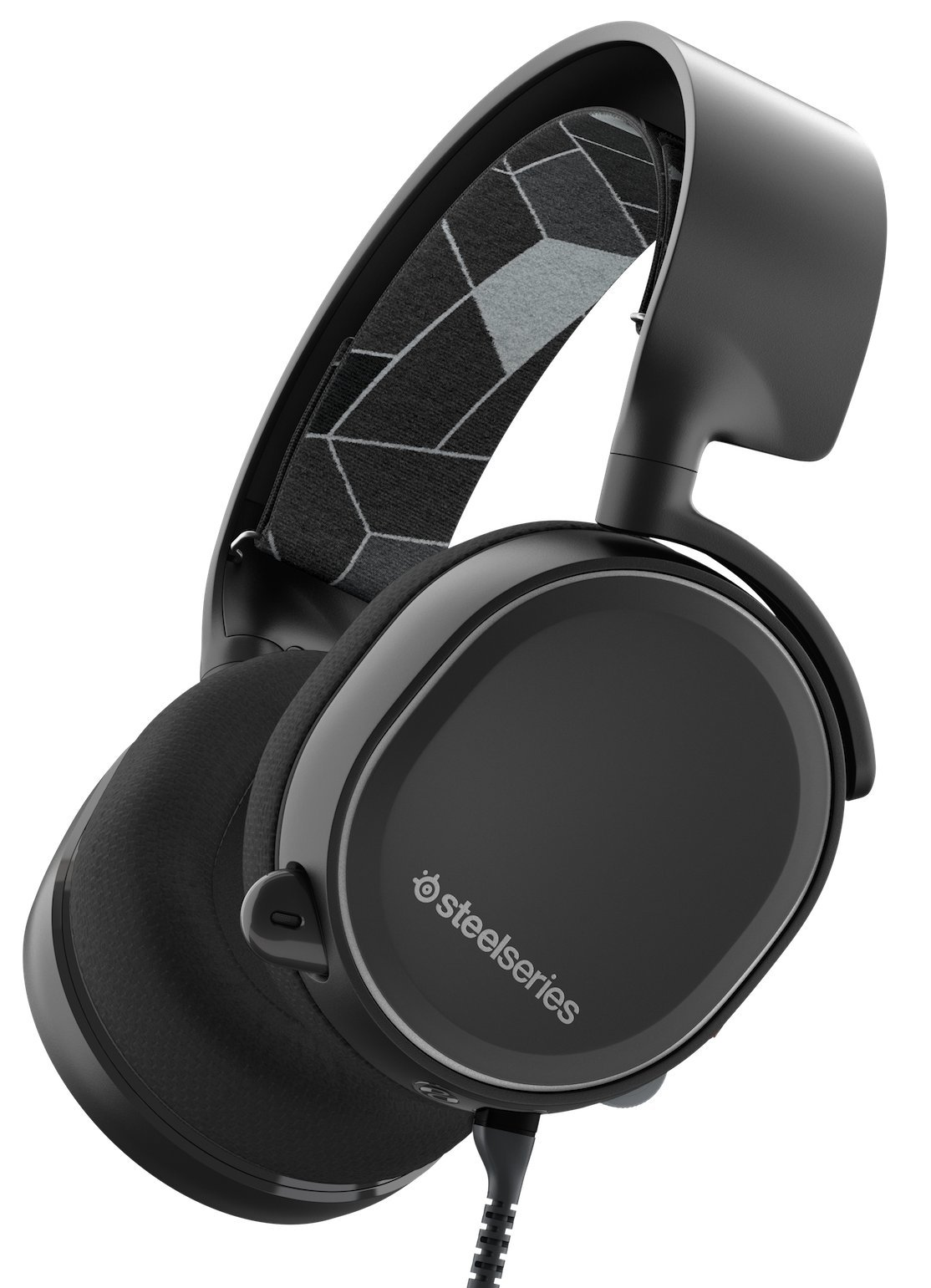 SteelSeries Arctis Pro Wireless – Casque Gaming sans fil