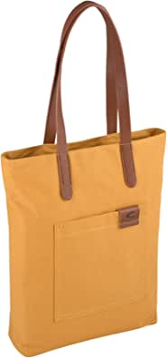 camel active bags Shirley Damen Shopper M, safran, 26x8x35