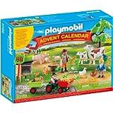 Playmobil Calendario dell'Avvento 70189 - La Fattoria