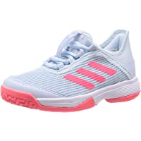 adidas Adizero Club K, Scarpe da Tennis Unisex-Adulto