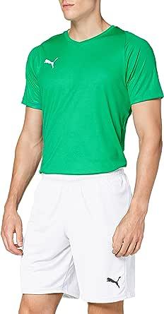 PUMA - Liga Shorts Core, Pantaloncini Uomo