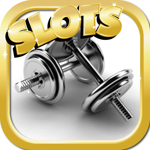 Mobile Slots : Gym Vibrant Edition - Realm Of Magic (Popeyes Gym)