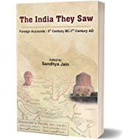 THE INDIA THEY SAW (VOL-1)