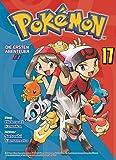 Pokémon - Die ersten Abenteuer: Bd. 17: Rubin und Saphir