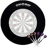Dartboard beschermring 3CM Dart surround dart muurbescherming dart ring bescherming dart catchring opvangring dart backboard