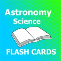 Astronomy Science Flashcards 2018 Ed