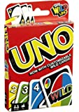BVM GROUP UNO Playing Flash Cards for Kids, Party | Table Fun Games | Playing Cards Game - Pack of 2