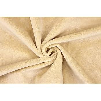 pl sch stoff meterware in beige grau schwar weiss oder braun f r z b kratzb ume deko oder. Black Bedroom Furniture Sets. Home Design Ideas