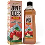 WOW Raw Apple Cider Vinegar - 750ml