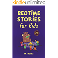 Bedtime Stories for Kids 8-10 (cute owl Book 2)