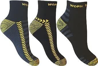 HDUK Mens Socks - Calze sportive - Uomo