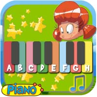 Piano Sounds for Kids