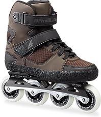 Rollerblade METROBLADE GM Inline Skate 2018 Brown