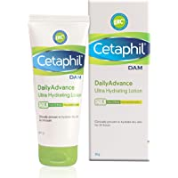 Cetaphil Dam Daily Advance Ultra Hydrating Lotion, Shea Butter, 30 g