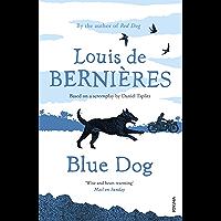 Blue Dog (English Edition)