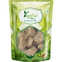 YUVIKA Sonth - Sounth - Sunthi - Zingiber Officinale - Dry Ginger (100 Grams)