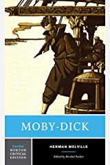 Moby-Dick (Norton Critical Editions) Paperback