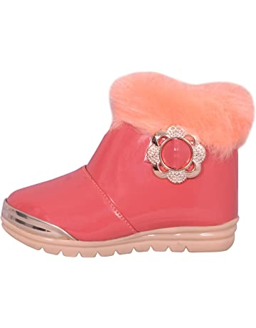 official choose genuine value for money Baby Girls shoes: Buy Baby Girls shoes Online at Best Prices ...
