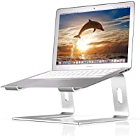BoYata Support Ordinateur Portable, Support pour MacBook: Sable Multi-Angle Support Refroidissement, Compatible avec Les…