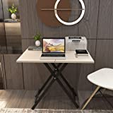 Pazano Multipurpose Study Workstation, Laptop Table, Writing Desk, Computer Desk Table and Office Desk Table for Home Office