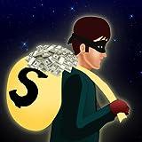 allarme di sicurezza ladro banca: il denaro raccolta rapinatori folli - Free Edition