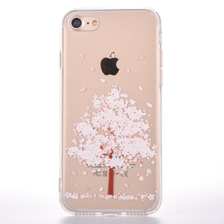 Mo-Beauty iPhone 8 Sakura Case