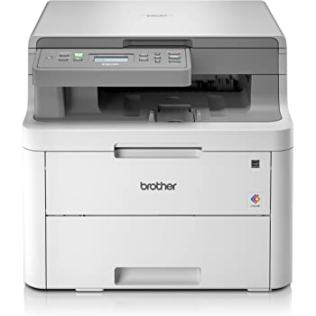 Brother MFC-7420 All in one Mono Laser Flatbed Printer, Copier, fax