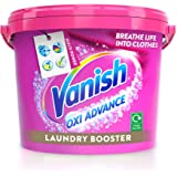 Vanish Gold Fabric Stain Remover Powder Pink, 2.4 Kg