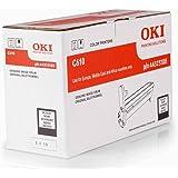 Oki 43913808 C710 Trommel 20 000 Seiten Schwarz Bürobedarf Schreibwaren